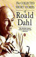Collected Short Stories of Roald Dahl - Roald Dahl (ISBN 9780140158076)