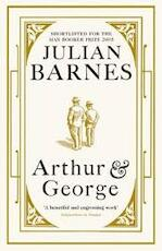 Arthur & George - Julian Barnes (ISBN 9780224078771)