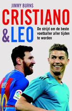 Cristiano en Leo - Jimmy Burns (ISBN 9789067971348)