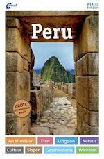 Wereldreisgids peru - Detlev Kirst (ISBN 9789018044060)