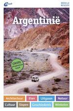 Wereldreisgids argentinië - Juan Garff (ISBN 9789018043957)