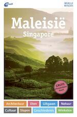 Wereldreisgids maleisië, singapore - Renate Loose (ISBN 9789018044046)