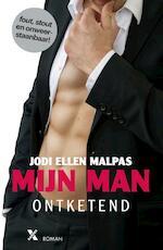 Mijn man 4 - Jodi Ellen Malpas (ISBN 9789401609890)