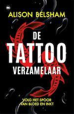 De tattooverzamelaar - Alison Belsham (ISBN 9789044353891)
