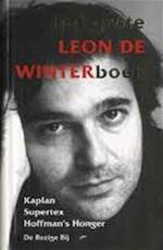 Het grote Leon de Winter boek - Leon de Winter (ISBN 9789023436409)