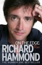 On the Edge - Richard Hammond (ISBN 9780753824047)