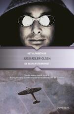 Het Alfabethuis / De bedrijfsterrorist - Jussi Adler-Olsen (ISBN 9789044617986)