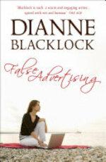 False Advertising - Dianne Blacklock (ISBN 9780330423748)