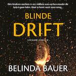Blinde drift - Belinda Bauer (ISBN 9789046171998)