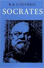 Socrates - William Keith Chambers Guthrie (ISBN 052109667)