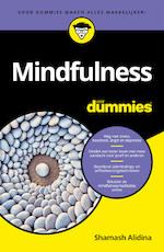 Mindfulness voor Dummies - Shamash Alidina (ISBN 9789045355900)
