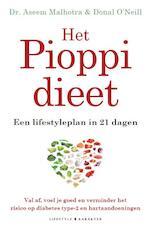 Het Pioppi dieet - Aseem Malhotra, Donal O'Neill (ISBN 9789045216126)