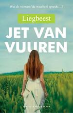 Liegbeest - Jet van Vuuren (ISBN 9789045218717)