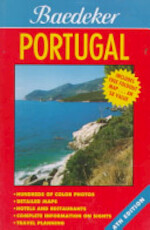 Baedeker's Portugal