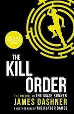 Kill Order - James Dashner (ISBN 9781909489431)