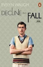 Decline and Fall (TV Tie-in) - Evelyn Waugh (ISBN 9780241299067)