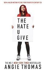 Hate U Give - Angie Thomas (ISBN 9781406387933)