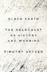 Black Earth - Timothy Snyder (ISBN 9781101903452)