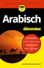 Arabisch voor Dummies - Amine Bouchentouf (ISBN 9789045356051)