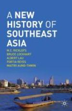 A New History of Southeast Asia - M. C. Ricklefs (ISBN 9780230212145)
