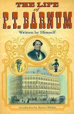 The Life of P.T. Barnum - P. T. Barnum (ISBN 9780252069024)