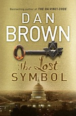 The Lost Symbol - Dan Brown (ISBN 9780593054277)