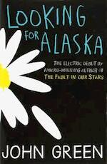 Looking for Alaska - John Green (ISBN 9780007523160)