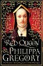 The Red Queen - Philippa Gregory, Tom Rob Smith (ISBN 9781847374578)
