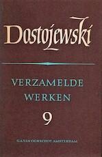 Verzamelde werken 9 - F.M. Dostojewski