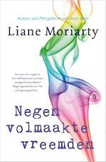 Negen volmaakte vreemden - Liane Moriarty (ISBN 9789044977585)