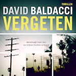 Vergeten - David Baldacci (ISBN 9789046172193)