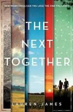 Next Together - Lauren James (ISBN 9781406358056)
