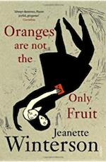 Oranges are not the only fruit - Jeanette Winterson (ISBN 9780099935704)