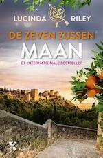 De zeven zussen - Maan - Lucinda Riley (ISBN 9789401610247)