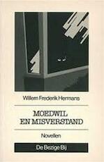 Moedwil en misverstand - Willem Frederik Hermans (ISBN 9789023423843)