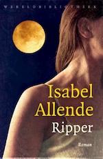 Ripper - Isabel Allende (ISBN 9789463624169)