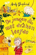 De jongen die met draken leefde - Andy Shephard (ISBN 9789047710745)