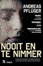 Nooit en te nimmer - Andreas Pflüger (ISBN 9789401609531)