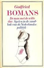 Man met de witte das - Godfried Bomans (ISBN 9789010009708)