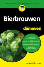Bierbrouwen voor Dummies - Jacques Bertens (ISBN 9789045356105)