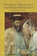 Universal Spirituality and Human Physicality - Rudolf Steiner (ISBN 9781855843981)