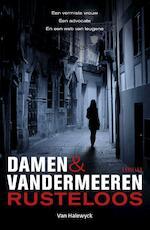 Rusteloos (e-book) - Walter Damen (ISBN 9789461319296)