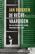De rechtvaardigen - Jan Brokken