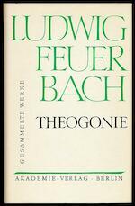 Gesammelte Werke - Ludwig Feuerbach (ISBN 9783050002583)