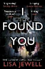 I Found You - Lisa Jewell (ISBN 9780099599524)