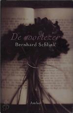 De voorlezer - Bernhard Schlink, Gerda Meijerink (ISBN 9789026316777)