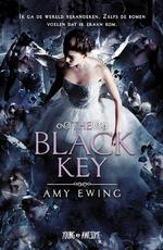 The Jewel - The Black Key - Amy Ewing (ISBN 9789025876050)