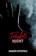 Fright Night - Maren Stoffels (ISBN 9789025876302)
