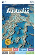 WERELDREISGIDS AUSTRALIË - Roland Dusik (ISBN 9789018043322)
