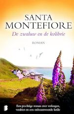 De zwaluw en de kolibri - Santa Montefiore (ISBN 9789022565827)